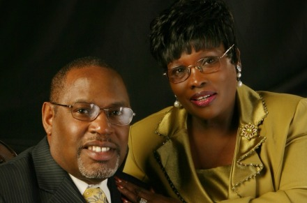 Pastor&WifeAnni